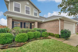 Photo of 2106 Pickwick Pines Drive, Humble, TX 77396 (MLS # 20573581)