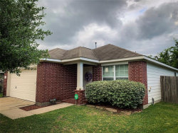 Photo of 915 Whispering Winds Court, Baytown, TX 77521 (MLS # 20639920)