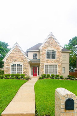 Photo of 3615 Shady Village Drive, Kingwood, TX 77345 (MLS # 20684452)