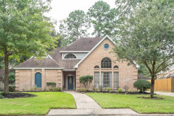 Photo of 5218 Sycamore Creek Drive, Kingwood, TX 77345 (MLS # 21048606)