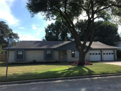 Photo of 1224 La Delle Street, Wharton, TX 77488 (MLS # 21137656)