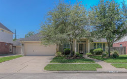 Photo of 2914 Gorom Court, Pearland, TX 77584 (MLS # 21143909)