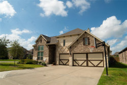 Photo of 345 Woodway Drive, League City, TX 77573 (MLS # 21172763)