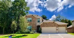 Photo of 25818 Balsamwood Drive Drive, Tomball, TX 77375 (MLS # 21290067)