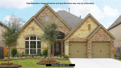 Photo of 5819 Banfield Canyon Lane, Kingwood, TX 77365 (MLS # 21372327)
