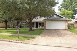 Photo of 2412 Colleen Drive, Pearland, TX 77581 (MLS # 21433248)