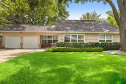 Photo of 813 Woodstock Street, Bellaire, TX 77401 (MLS # 21445175)