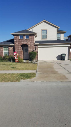 Photo of 2202 Tannin Trace, Fresno, TX 77545 (MLS # 21516390)