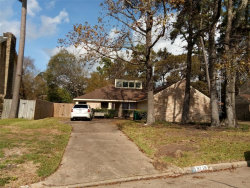 Photo of 9719 Cantertrot Drive, Humble, TX 77338 (MLS # 21565415)