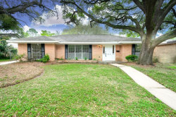 Photo of 5446 Beechnut Street, Houston, TX 77096 (MLS # 21653419)