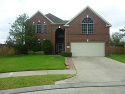 Photo of 19318 Red Canyon Lane, Tomball, TX 77377 (MLS # 2165904)