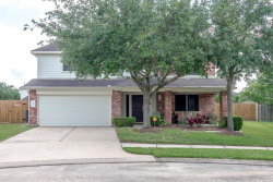 Photo of 1905 Vineyard Hill Court, Pearland, TX 77581 (MLS # 21675644)