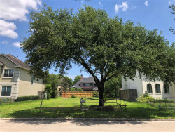 Photo of 4808 Holt Street, Bellaire, TX 77401 (MLS # 21726225)