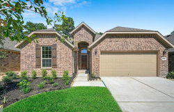 Photo of 15410 Pocket Oaks Trail, Tomball, TX 77377 (MLS # 21731973)