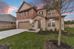 Photo of 10307 Eagle Hollow Trail, Humble, TX 77338 (MLS # 21733676)