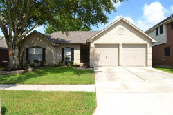 Photo of 3619 Somerton Drive, La Porte, TX 77571 (MLS # 2189001)