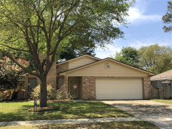 Photo of 17407 Seven Pines Drive Drive, Spring, TX 77379 (MLS # 22111404)