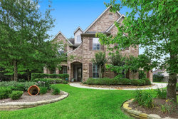 Photo of 14 Folklore Court, The Woodlands, TX 77389 (MLS # 22133796)
