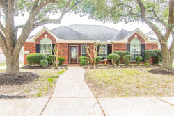 Photo of 2230 Alberton Lane, Pearland, TX 77584 (MLS # 22487406)