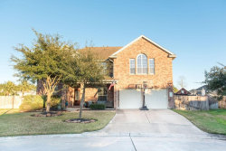 Photo of 12603 Twin Flower Drive, Tomball, TX 77377 (MLS # 23120784)