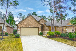 Photo of 131 E Jagged Ridge Circle, The Woodlands, TX 77389 (MLS # 2320624)