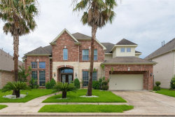 Photo of 2405 Harbor Chase Drive, Pearland, TX 77584 (MLS # 23651011)