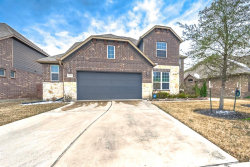 Photo of 17411 Meadow Light Drive, Richmond, TX 77407 (MLS # 23854391)