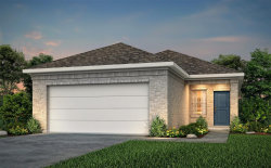 Photo of 615 Thicket Bluff Drive, Huffman, TX 77336 (MLS # 23995304)