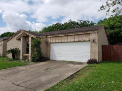 Photo of 6334 Dawnridge Drive, Houston, TX 77035 (MLS # 24192672)