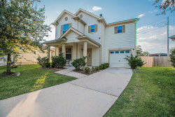 Photo of 21627 Dawn Timbers Court, Humble, TX 77338 (MLS # 24480614)