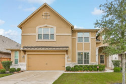 Photo of 17815 Creek Bluff Lane, Cypress, TX 77433 (MLS # 24564703)