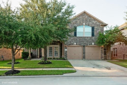 Photo of 3211 Meline Fields Drive, Spring, TX 77386 (MLS # 24678387)