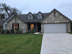 Photo of 283 S Amherst Drive, West Columbia, TX 77486 (MLS # 2469804)