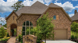Photo of 55 Twin Ponds Place, Tomball, TX 77375 (MLS # 24733789)