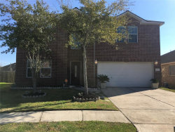 Photo of 2605 Emerald Springs Court, Pearland, TX 77584 (MLS # 24943100)