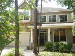 Photo of 19 Cider Mill Court, The Woodlands, TX 77382 (MLS # 25017031)