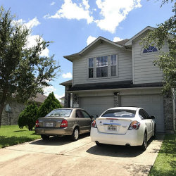 Photo of 7423 Edgecraft, Missouri City, TX 77489 (MLS # 25187640)