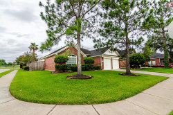 Photo of 3830 Glenhill Drive, Pearland, TX 77584 (MLS # 25249454)