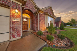 Photo of 4230 Tranquil View Drive, Houston, TX 77084 (MLS # 2525012)