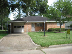 Photo of 2609 Cos Street, Liberty, TX 77575 (MLS # 25309947)