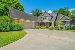 Photo of 258 N Amherst Drive, West Columbia, TX 77486 (MLS # 25343219)