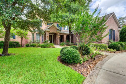 Photo of 15 S Brokenfern Drive, The Woodlands, TX 77380 (MLS # 25362146)