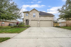 Photo of 3513 Boxwood Gate Trl, Pearland, TX 77581 (MLS # 25454452)
