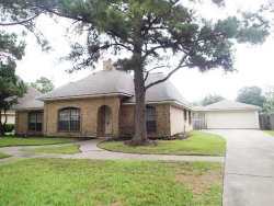 Photo of 1723 Cornerstone Place Drive, Katy, TX 77450 (MLS # 25596709)