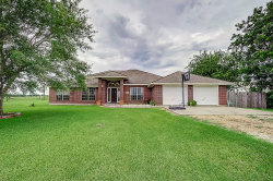 Photo of 11310 Zamanek Road, Needville, TX 77461 (MLS # 25723321)