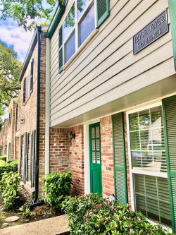 Photo of 12752 Huntingwick Drive, Unit 76C, Houston, TX 77024 (MLS # 25754639)