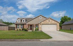 Photo of 2547 Turberry Drive, West Columbia, TX 77486 (MLS # 25788197)