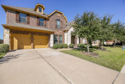 Photo of 20118 Stoneview Drive, Richmond, TX 77407 (MLS # 25846541)