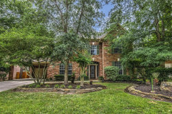 Photo of 21 Villa Canyon Place, The Woodlands, TX 77382 (MLS # 25872414)
