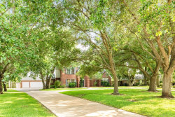 Photo of 312 TIMBERCREEK Drive, Lake Jackson, TX 77566 (MLS # 25920366)